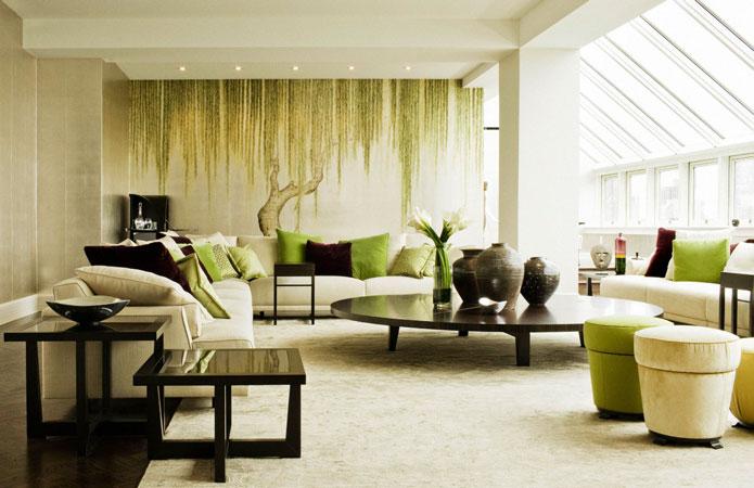 coffee table - دکوراسیون داخلی منزل