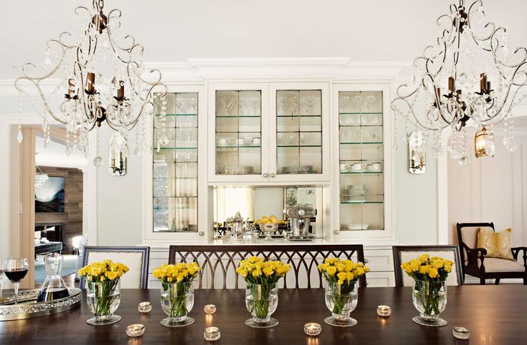 flower interior - دکوراسیون داخلی منزل