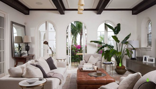interior decor 2 658x375 - دکوراسیون داخلی منزل