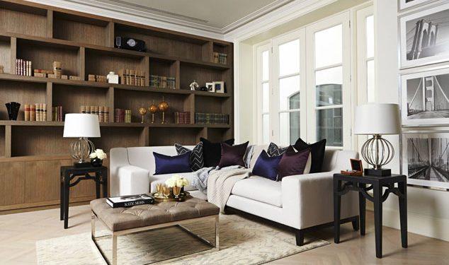 interior decor 3 634x375 - دکوراسیون داخلی منزل
