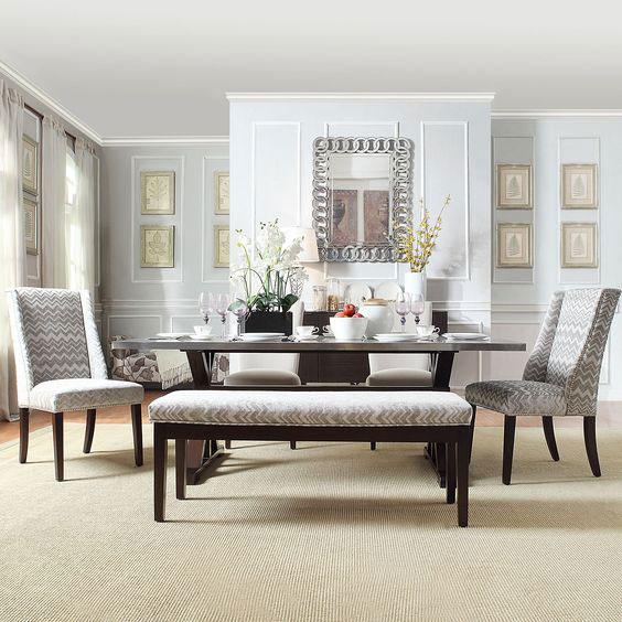 dining room design - طراحی ناهار خوری