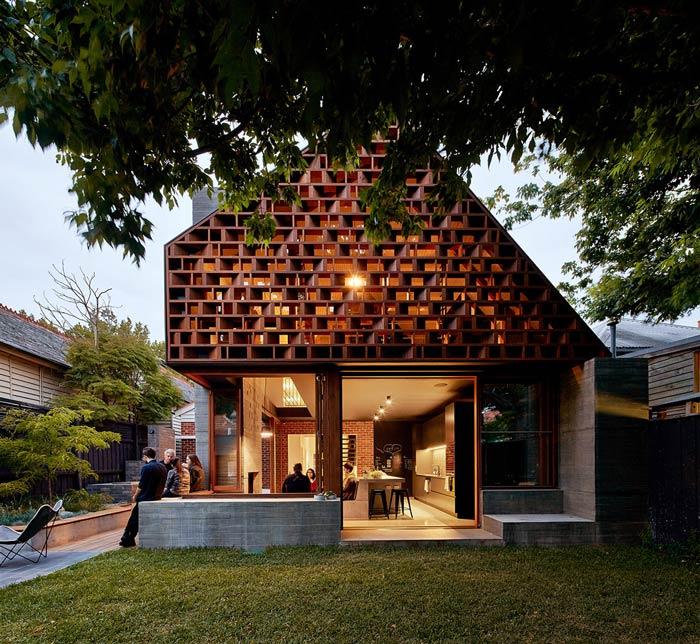LocalHouse architecture - اقلیم و معماری