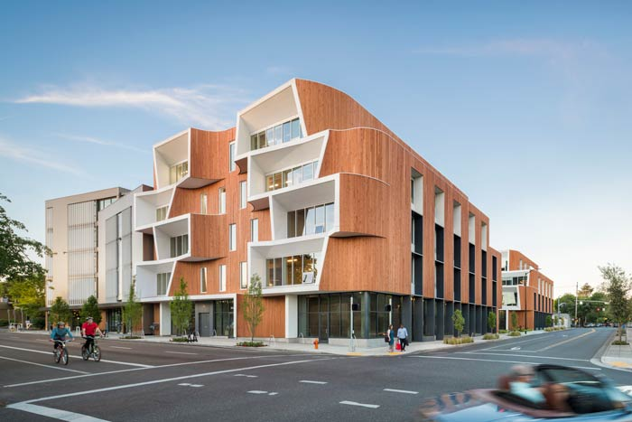 North Exteriors - اقلیم و معماری