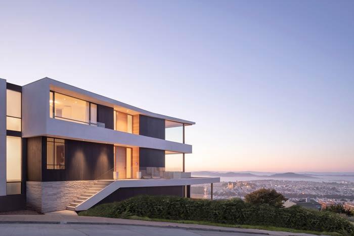 architectural house 3 - اقلیم و معماری