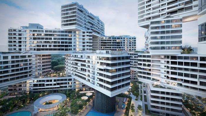 architectural house 6 - اقلیم و معماری
