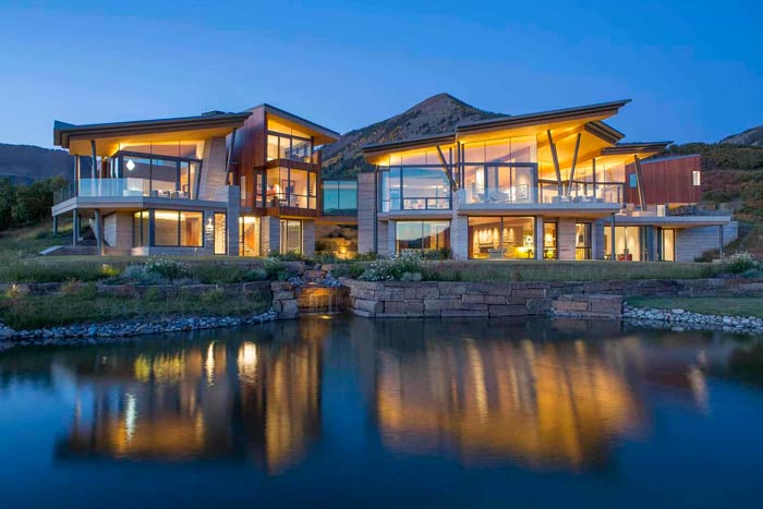 architecture - اقلیم و معماری
