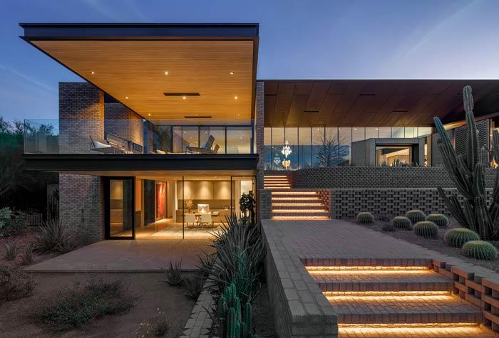 architecture aticle - اقلیم و معماری