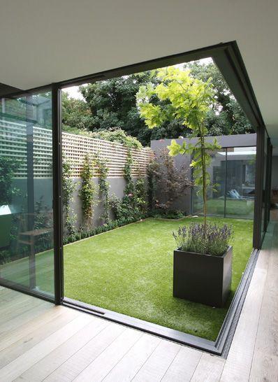 backyard b - طراحی حیاط و پاسیو