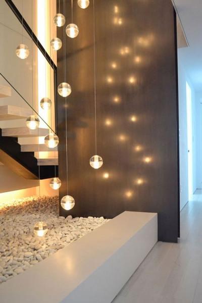 interior lighting b - نورپردازی داخلی