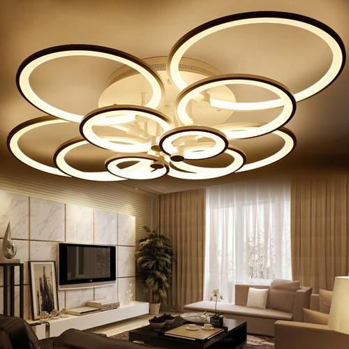interior lighting d - نورپردازی داخلی