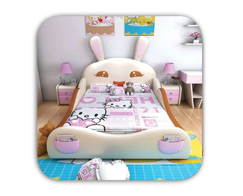 Decoration kids room shakhes resize 495x400 - دکوراسیون داخلی منزل