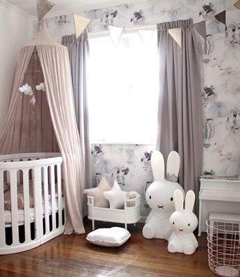 childroom 6 - دکوراسیون اتاق کودک