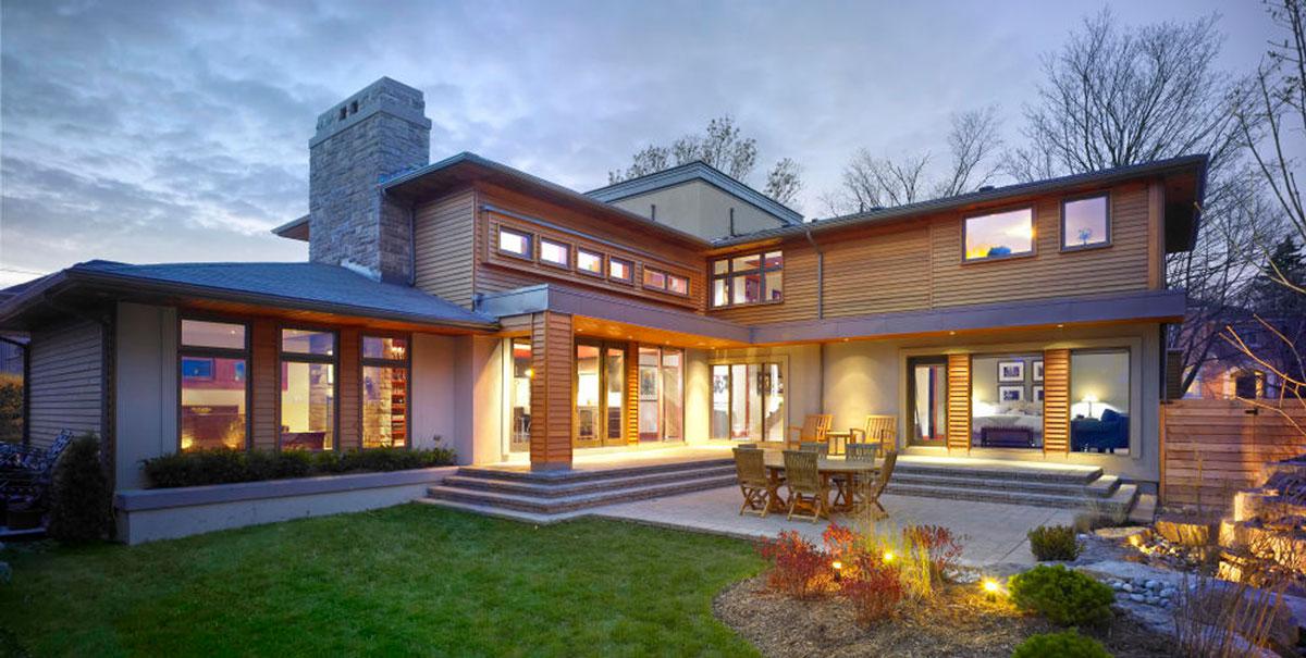 Building Design 2 - 5 دلیل برای اینکه طراحی ساختمان از همیشه مهم تر شده است