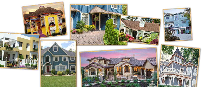 Home's Exterior 2 - چگونه نمای خارجی خانه ی خود را چشمگیرتر کنیم