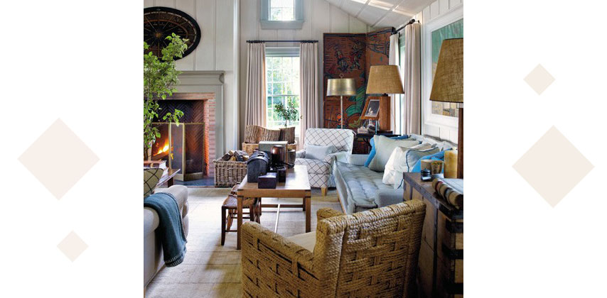 Styling Large Living Rooms 2 - دکوراسیون داخلی پذیرایی