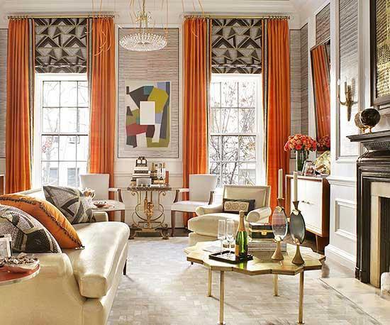 decoration mistakes 12 - 14 اشتباه رایج در دکوراسیون منزل!