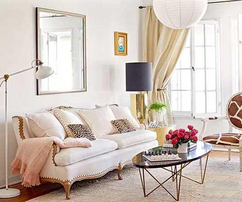 decoration mistakes 4 - 14 اشتباه رایج در دکوراسیون منزل!