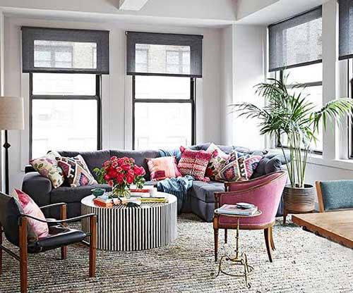 decoration mistakes 5 - 14 اشتباه رایج در دکوراسیون منزل!