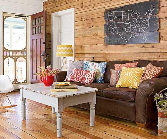 decoration mistakes 8 - 14 اشتباه رایج در دکوراسیون منزل!