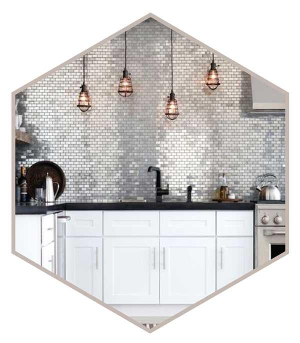 small kitchen 4 - دکوراسیون آشپزخانه کوچک