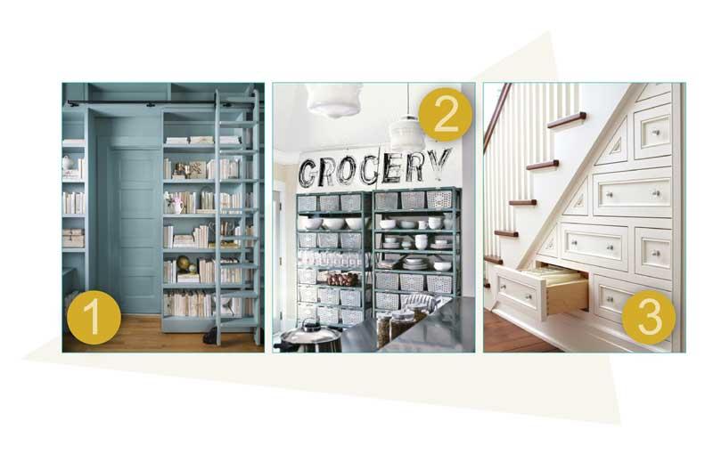 small place 021 - طراحی داخلی فضای کوچک