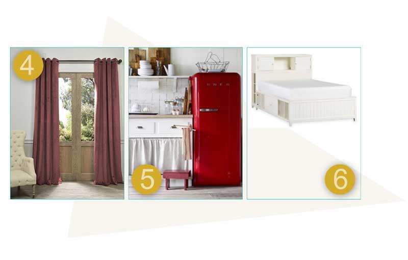 small place 022 - طراحی داخلی فضای کوچک