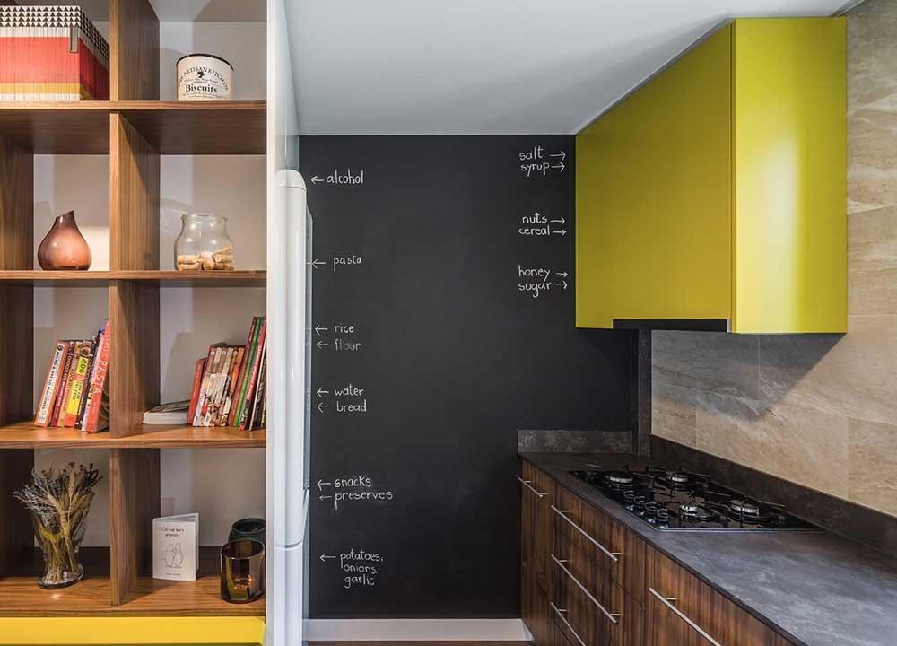small place decoration 14 - طراحی داخلی فضای کوچک
