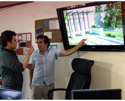 class tarahi dakheli decorasion 4 495x400 - دوره جامع آموزش طراحی داخلی