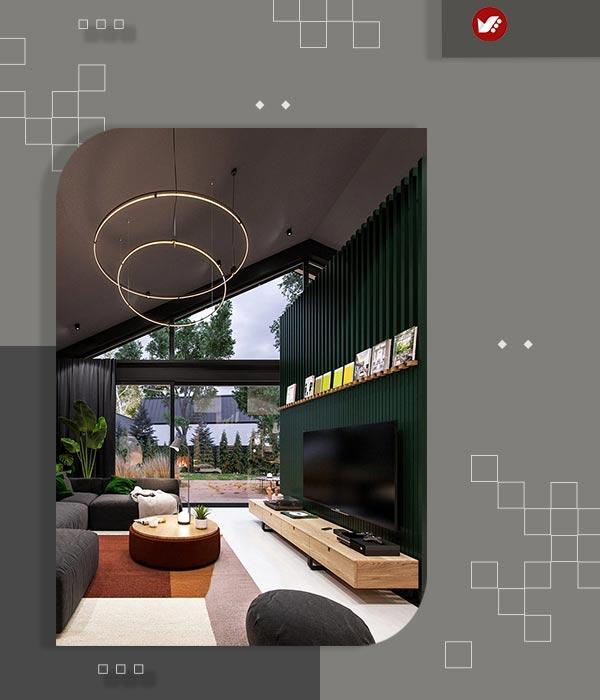 interior designer vs architecture 1 - چه ارتباطی بین طراحی داخلی و معماری داخلی وجود دارد؟