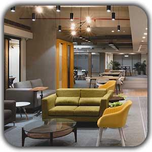 چه ارتباطی بین طراحی داخلی و معماری داخلی وجود دارد؟