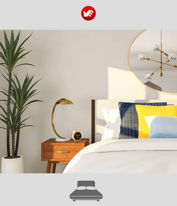 bedroom otagh khab 03 - 10 وسیله ضروری اتاق خواب