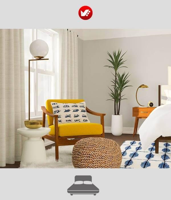 bedroom otagh khab 05 - 10 وسیله ضروری اتاق خواب