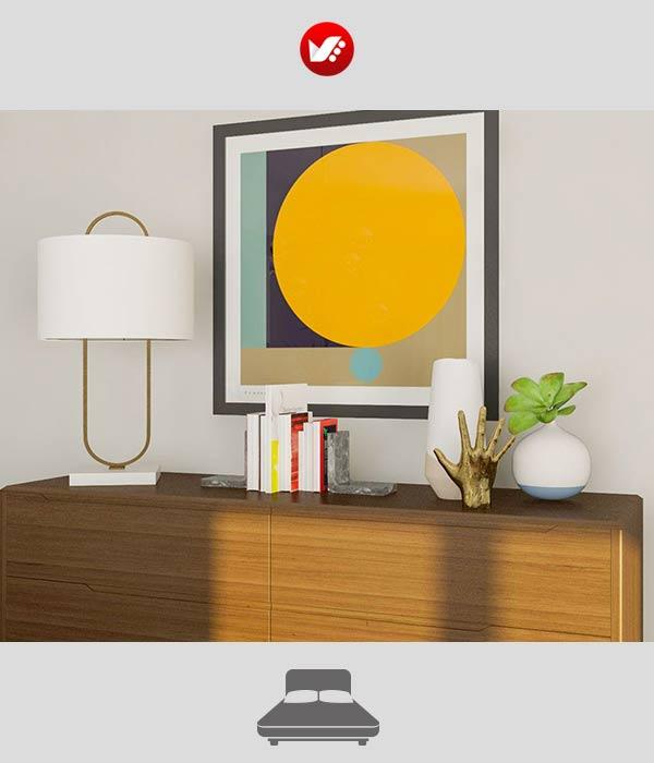 bedroom otagh khab 11 - 10 وسیله ضروری اتاق خواب