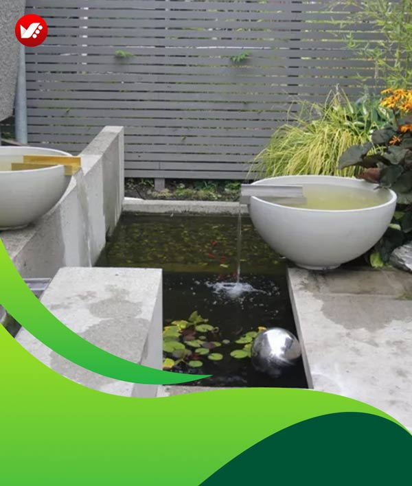 lanscape design 116 - طراحی لند اسکیپ برای باغ و فضاهای سبز مسکونی