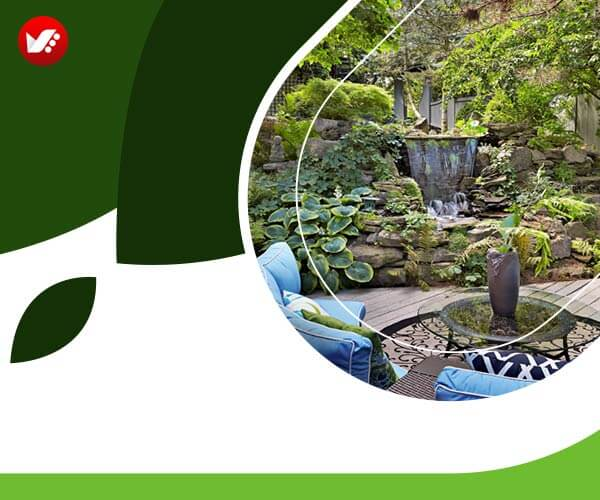 landscape design 03 - طراحی لنداسکیپ برای باغ و فضاهای سبز مسکونی