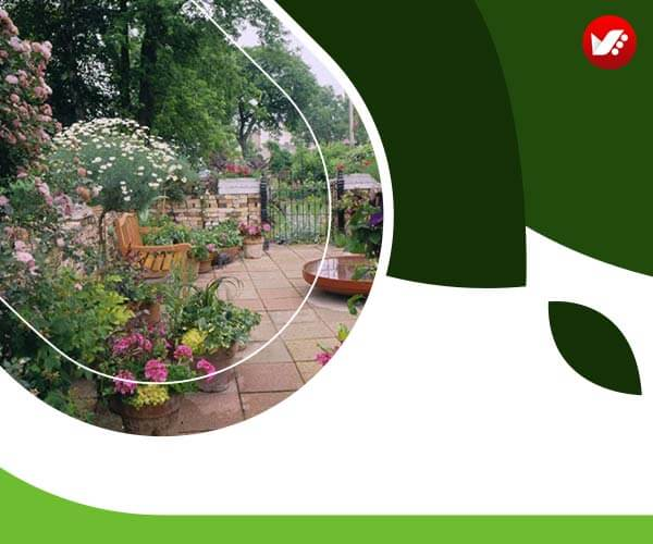 landscape design 04 - طراحی لنداسکیپ برای باغ و فضاهای سبز مسکونی