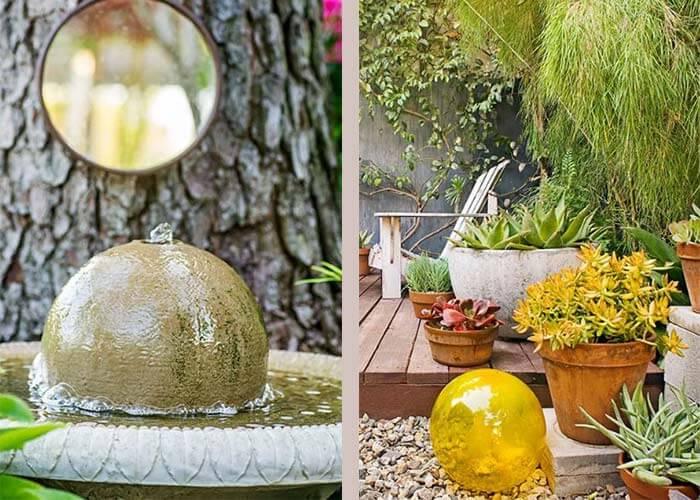 landscape design 12 - طراحی لنداسکیپ برای باغ و فضاهای سبز مسکونی