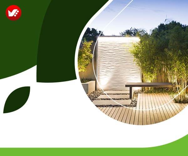 landscape design 13 - طراحی لنداسکیپ برای باغ و فضاهای سبز مسکونی