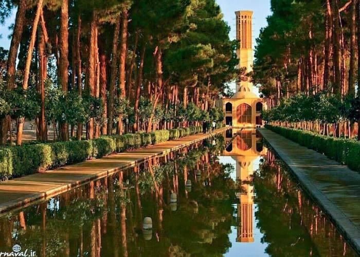 landscape design 21 - طراحی لنداسکیپ برای باغ و فضاهای سبز مسکونی