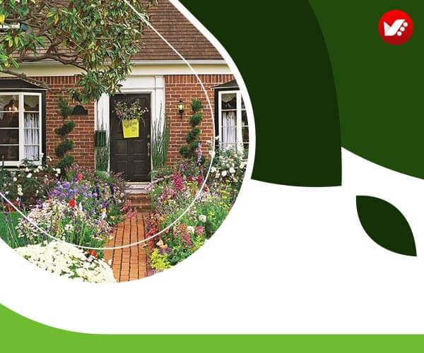 landscape design 31 - طراحی لنداسکیپ برای باغ و فضاهای سبز مسکونی