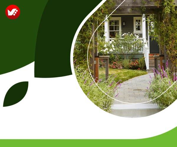 landscape design 32 - طراحی لنداسکیپ برای باغ و فضاهای سبز مسکونی