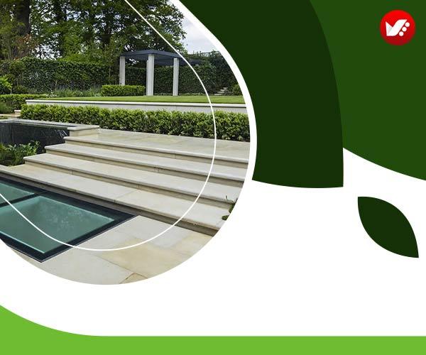 landscape design 33 - طراحی لنداسکیپ برای باغ و فضاهای سبز مسکونی